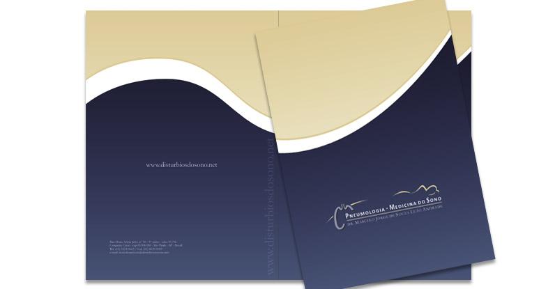 Portfolio web design | impressos