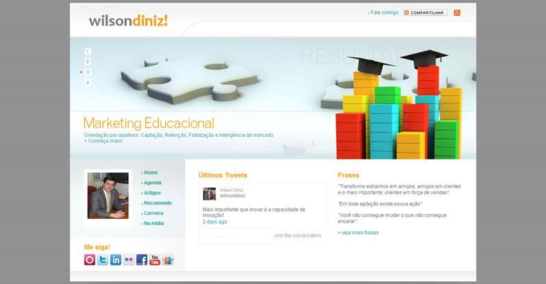 Portfolio web design | sistemas web